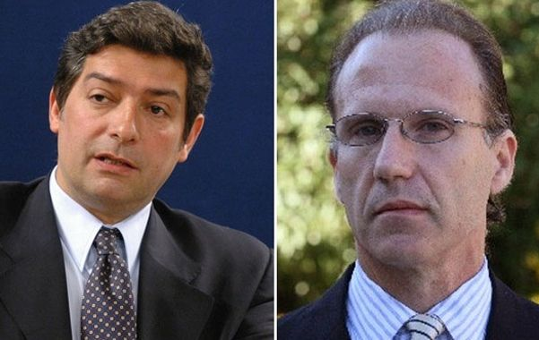 Propuestos. El nombramiento por decreto de Rosatti y Rosenkrantz quedó en suspenso. Ahora decide el Congreso.