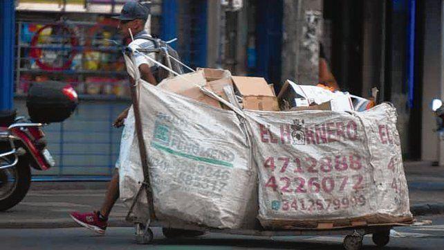 Expectativa. El Indec oficializará el último dato de pobreza.