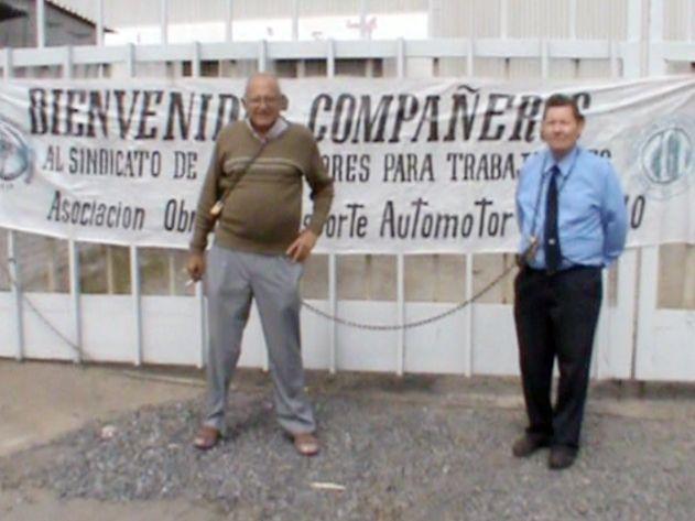 Trabajadores de Monticas paran por dos despidos y denuncian persecución