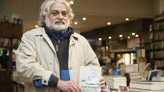 la faceta menos conocida del periodista y escritor horacio vargas: el jazz y el crimen no pagan