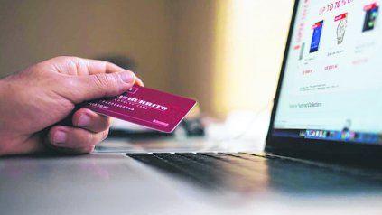 El medio de pago más elegido es la tarjeta de crédito.