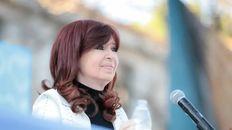 Cristina: los argentinos se merecen medios que no los pongan histéricos