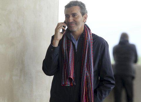 firmes. El entorno de Florencio Randazzo ratificó su oposición a una lista digitada por Cristina Kirchner.