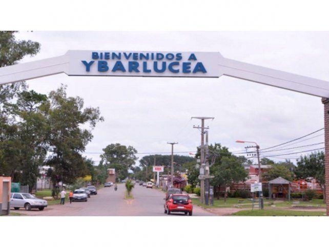 Ybarlucea: un caso de Covid19, una fiesta clandestina y 13 agentes suspendidos
