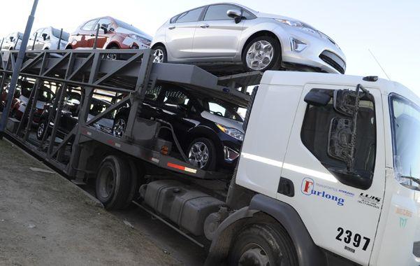 Industria. El sector automotriz es uno de los ejes del modelo económico.