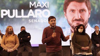 Hay 88 mil votos recurridos en la provincia, advirtió Maximiliano Pullaro.