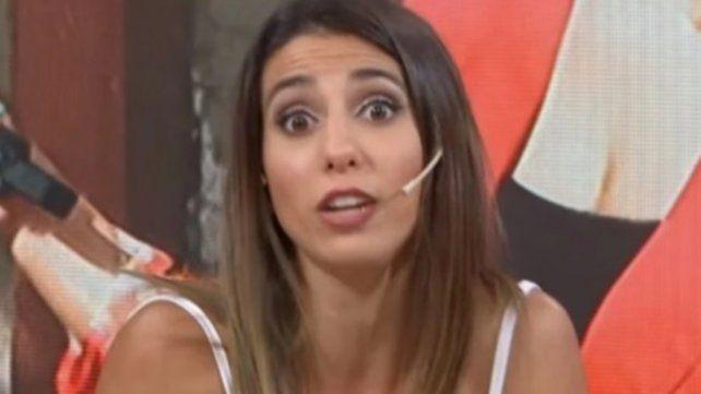 Cinthia Fernández mostró toda su furia contra varias seguidoras en las redes.