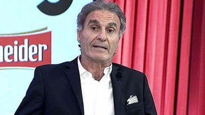 Dura acusación de Ruggeri: Los sobres que reparte la AFA tienen que ser para los campeones del mundo