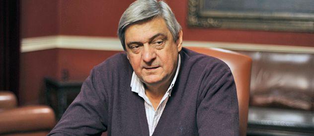 Marcelo Dainotto fue reelecto al frente de Camioneros de la provincia por cuatro años.