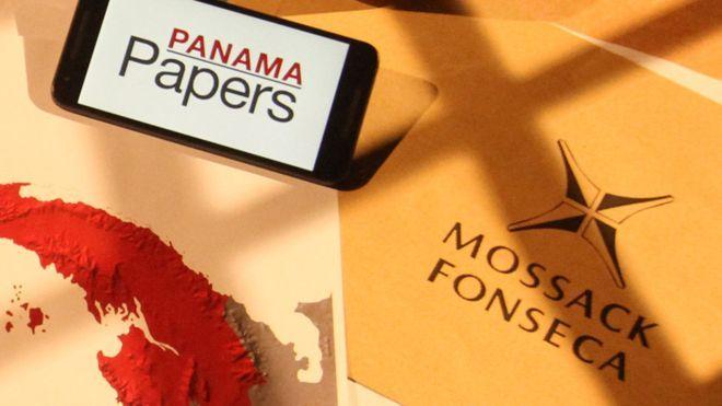 """Mossack Fonseca """"prestó"""" nombres de directores"""