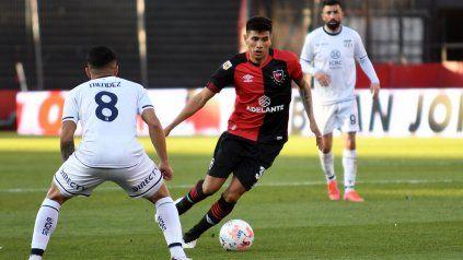 Castro, el jugador que comienza a marcar la diferencia con su técnica.