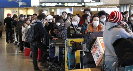 Japón agota los medios para evitar una catástrofe atómica
