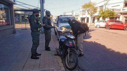En el encuentro se definirá cuántos, cuándo y cómo llegarán los gendarmes a la ciudad.