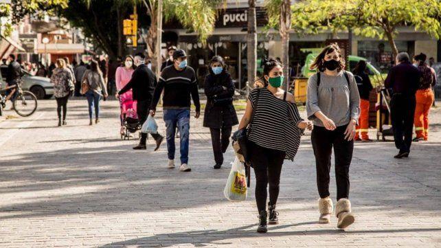 Mendoza resiste el decreto nacional con nuevas restricciones