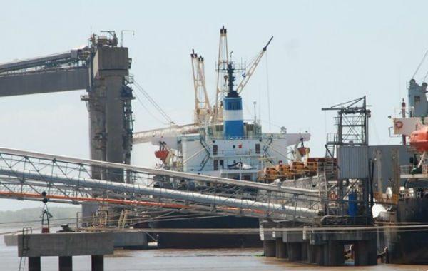 Nidera emitió un comunicado en el que da cuenta de las circunstancias en las que falleció un trabajador en sus instalaciones de Puerto General San Martín.
