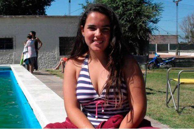 Chiara tenía 14 años cuando fue asesinada. La conmoción de su caso trascendió Rufino.