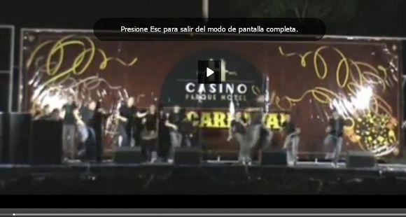 Antes de su show en el carnaval montevideano, La Cotorra abre la temporada del Anfiteatro
