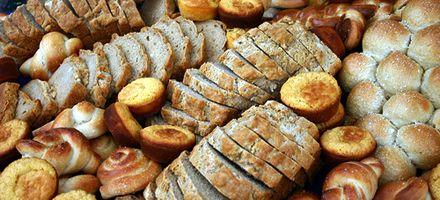 Si la harina no baja, el precio del pan podría subir entre un 8 y un 12 por ciento