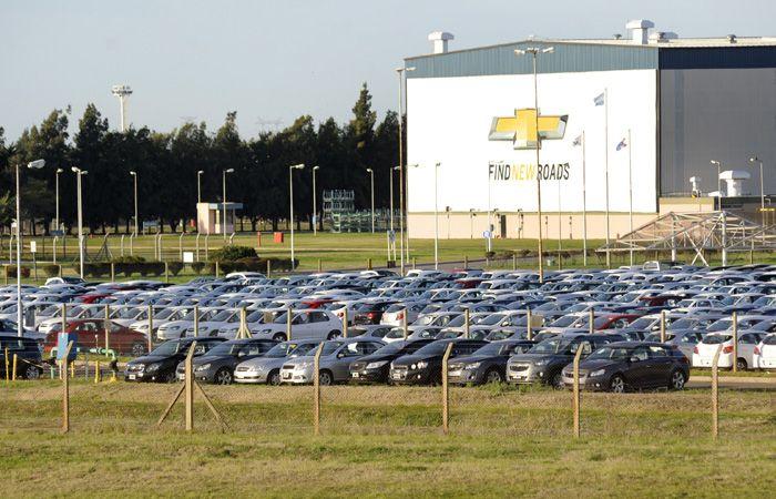 En 2016 se fabricará el nuevo modelo de automóvil que se exportará a Brasil.
