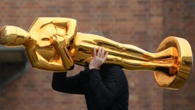 Aplazaron los premios Oscar del año próximo debido a la pandemia de coronavirus