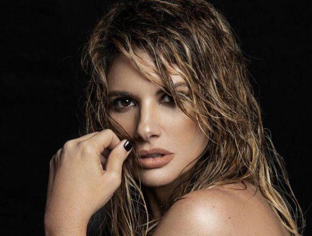 Alessandra Rampolla dio una clase sexual en las redes y dejó varios tips