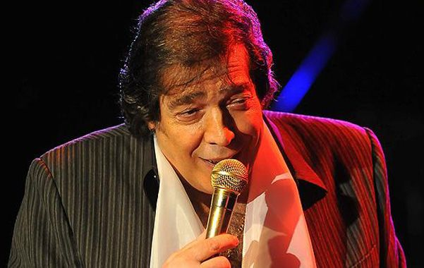 El cantante se encuentra en estado crítico y con pronóstico reservado.