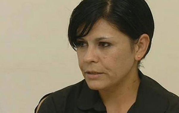 "Sonia Molina: ""Olivera me hizo comer polenta con excremento de perro""."