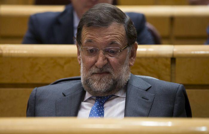 Nadie va a romper a España