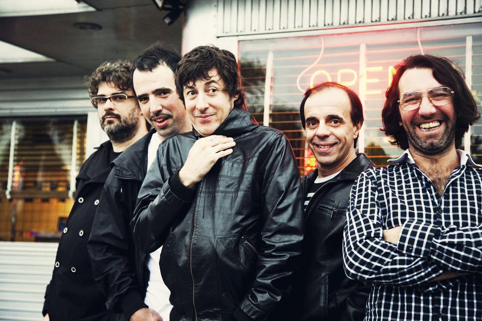 """La banda uruguaya interpretará temas de su último disco """"Porfiado"""""""