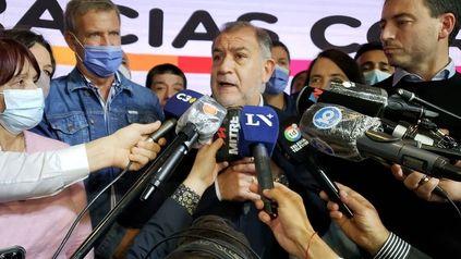 El diputado nacional ponderó a la dirigencia local del PRO.