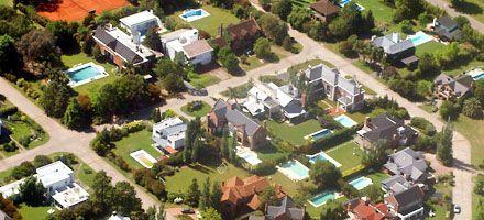 El alquiler de casas de fin de semana se duplicó en el sur de la provincia
