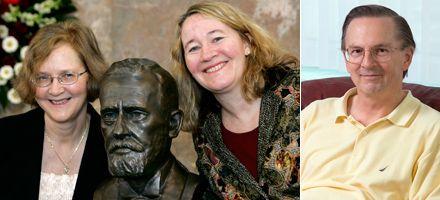 Nobel de Medicina para tres estadounidenses por hallazgos sobre el envejecimiento celular