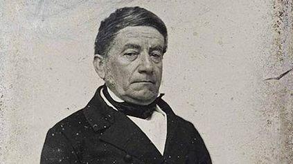 Sobre el general José María Paz