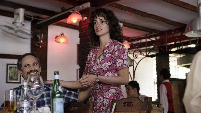 Los simuladores. Penélope Cruz protagoniza el filme que cuenta la historia de cinco espías cubanos arrestados en EEUU.