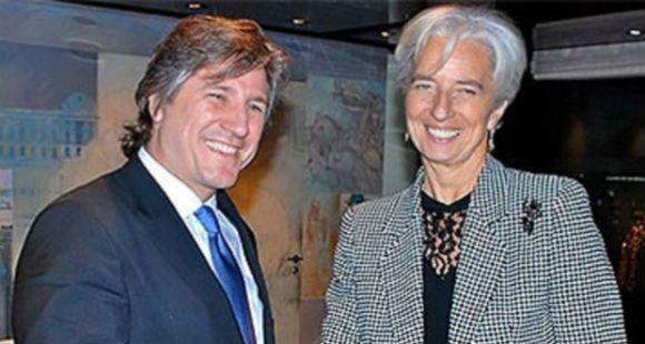 El FMI no sancionará al país por los índices de inflación del Indec