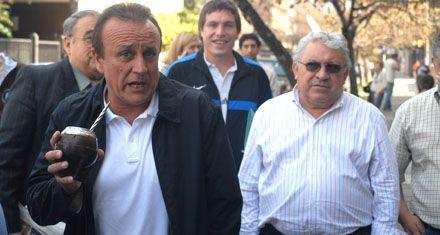 La sorpresa de Miguel Del Sel: les ganó a todos en 11 ciudades y 17 pueblos