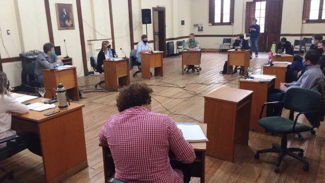 El Concejo de Venado Tuerto aprobó el pedido de emergencia económica solicitado por el municipio.