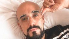 Abel Pintos contó como transita el Covid: Hubo momentos densos