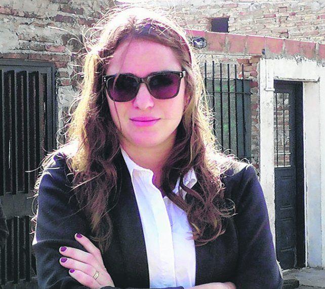 fiscal. Valeria Haurigot ordenó los allanamientos contra la banda.