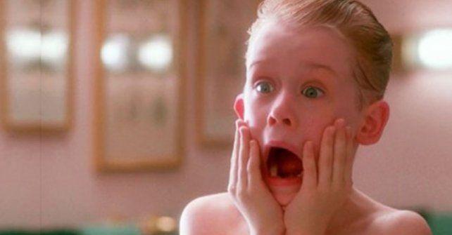 El actor Macaulay Culkin reapareció y causó un gran impacto con su cambio de apariencia