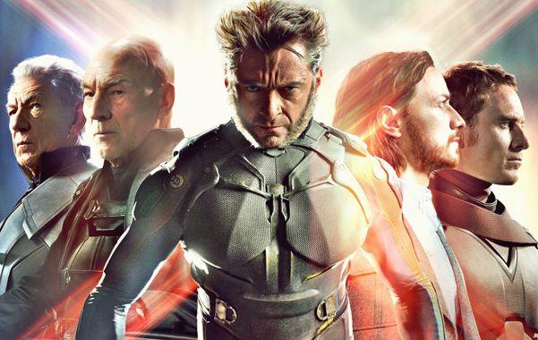 """De otro mundo. Los X-Men vuelven a la carga con """"Días del futuro pasado"""""""