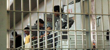 Debe estar claro que la corrupción en las cárceles se va a sancionar
