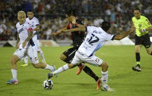 Seguí el minuto a minuto del partido en el Coloso Marcelo Bielsa
