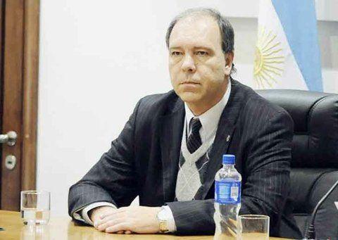 Magistrado. Hernán Postma tomó las decisiones tras escuchar a las partes.