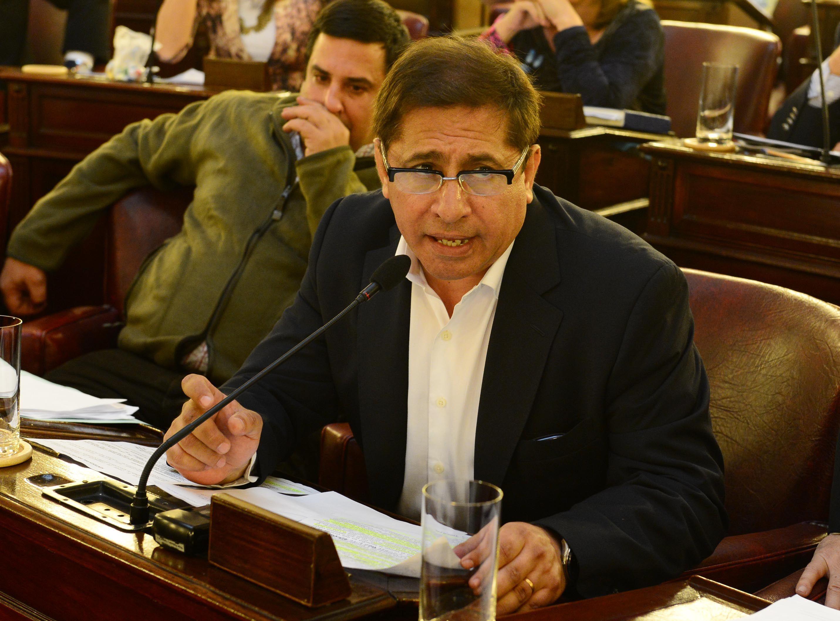Picardi señaló que la iniciativa tuvo amplio respaldo.