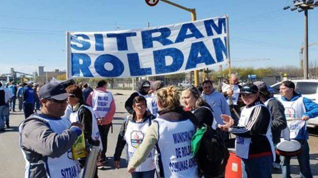 Desde el sindicato municipal adelantaron que se vienen nuevas medidas de protesta en toda la Provincia.