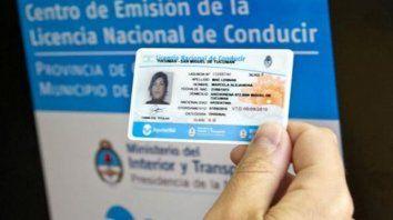 Licencia de conducir: será obligatorio realizar un curso con perspectiva de género
