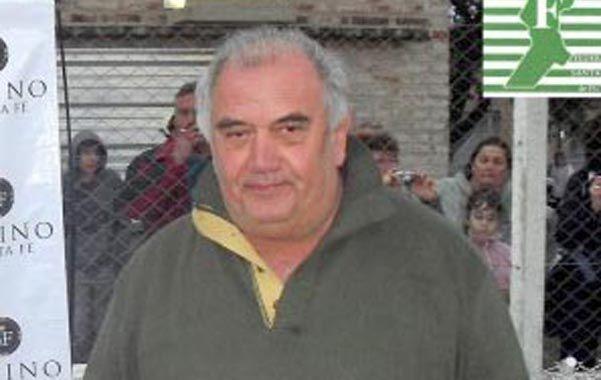 En Arroyo Seco. Patricio Gorosito fue condenado hace un mes en Chaco. En esta nota