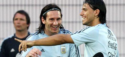 Messi: Vinimos a ganar la medalla de oro