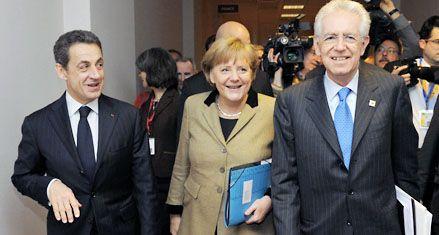 En la UE, el rigor fiscal tendrá rango constitucional y el déficit será castigado